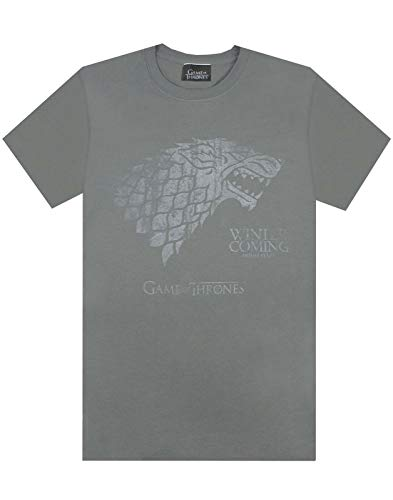 Hommes - Official - Game Of Thrones - T-Shirt (L)