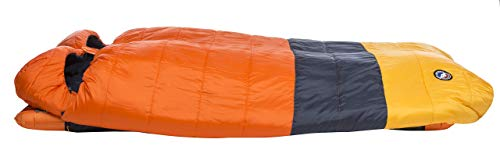 Product Image 3: Big Agnes Dream Island 15, 15 Degree, Double Wide (50×78)