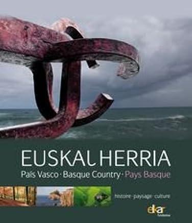 Euskal Herria - Pays Basque