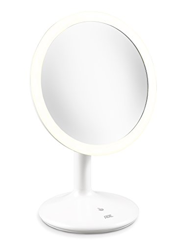 ADE CM1700, Inoxidable, Weiß, 17 x 12.5 x 24.6 cm