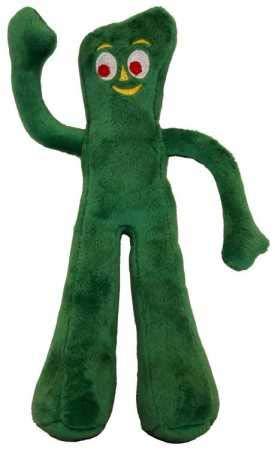Multipet Gumby
