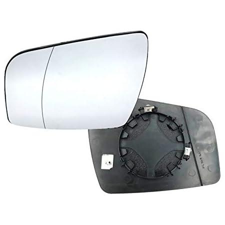 Spiegelglas Spiegel Außenspiegel Glas Links Beheizbar Zafira B 09 09 04 15 Auto