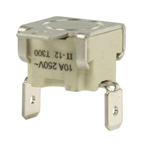Zanussi – Thermostat fest 300oc Backofen Zanussi Sicherheit