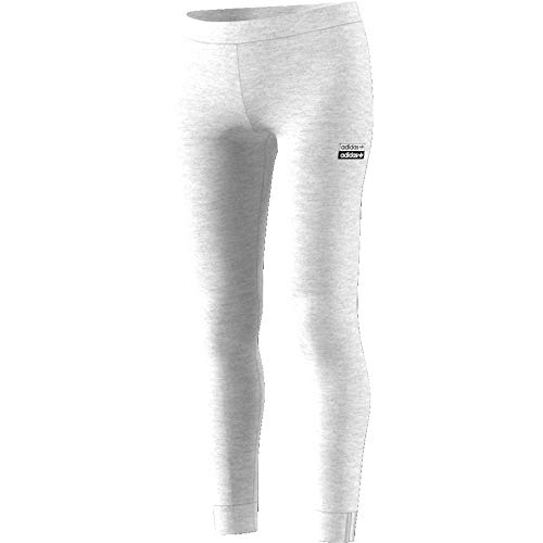 adidas Vocal W leggings light grey medium