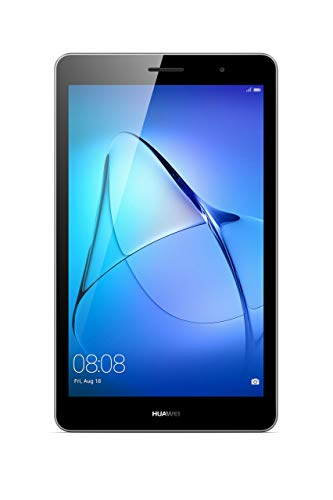 Huawei Mediapad T3 8in 2+16 Quad-Core 1.4GHz, Android N + EMUI 5.1 (Renewed)