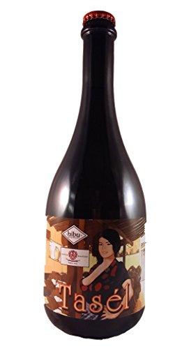 Tasel (cerveza envejecida en barricas de vinagre balsámico) - Hibu 75cl