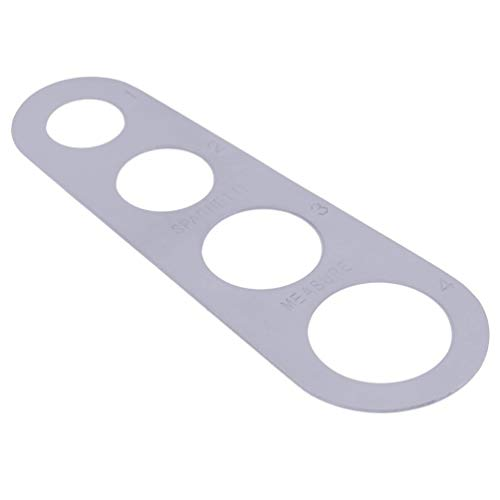 Medidor Espaguetis marca