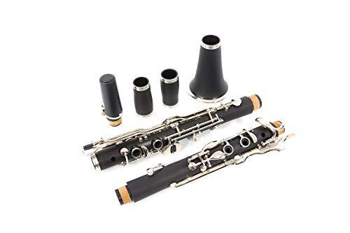 Yinfente -   G-Klarinette aus
