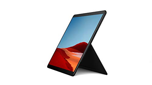 Microsoft Surface Pro X - 13' Touchscreen - SQ 2 - 16GB Memory - 512GB SSD - WiFi + 4G LTE - Matte Black