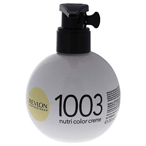 Revlon Nutri Color Crème 1003 Gold zeer helder 250ml