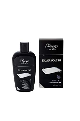Hagerty Silver Polish - 250 ml