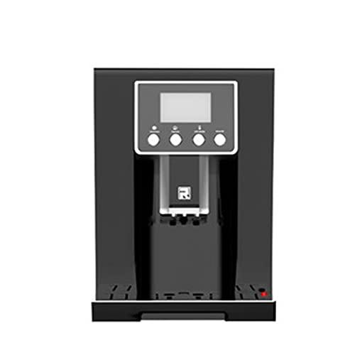 Máquina de café Máquina automática Máquina de molinillo comercial Oficina estadounidense Use Máquina de café de la máquina de café para el hogar italiano
