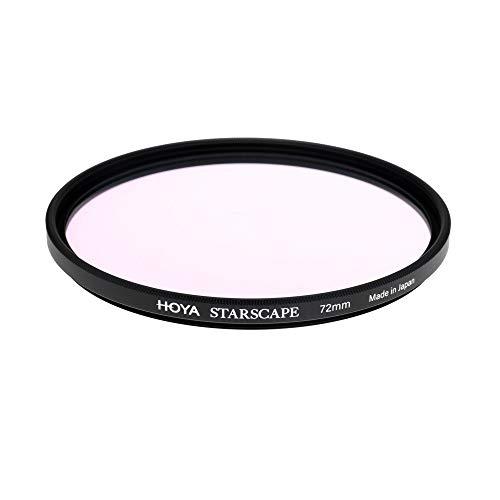 Hoya 72mm Red Starscape Glass Filter