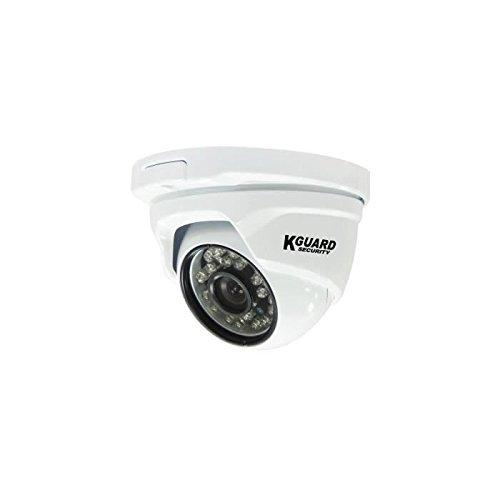 KGUARD cámara exterior resist