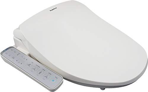 BrookPad SplashLet 1500FB Dusch-WC Bidet Sauberkeit Komfort Hygiene