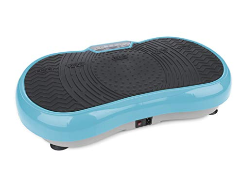 Vibrationstrainer 200 Watt, 4-teilig