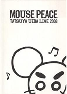 KAT-TUN 上田竜也 MOUSE PEACE パンフレット 公式 グッズ