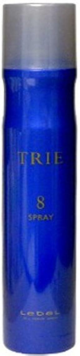 デッドワイドポスト印象派ルベル トリエ スプレー 8 170g