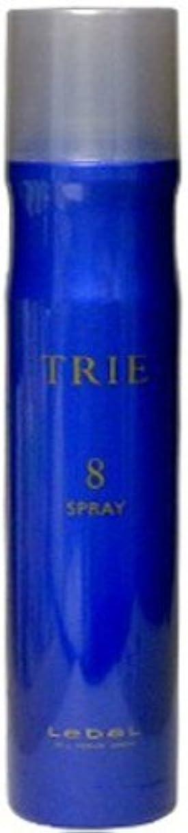 絶縁する悲しい食い違いルベル トリエ スプレー 8 170g