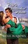 The Earl's Untouched Bride by [Annie Burrows]
