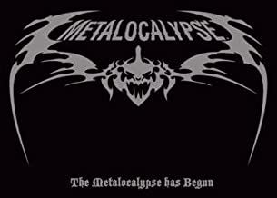 Metalocalypse Season 4