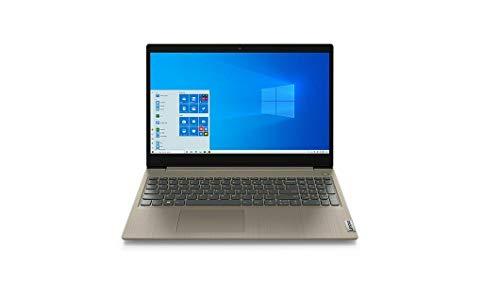 2020 Newest Lenovo IdeaPad 3 15.6' HD Anti-Glare Touchscreen Laptop, AMD Ryzen 3 3250U, 8GB DDR4...