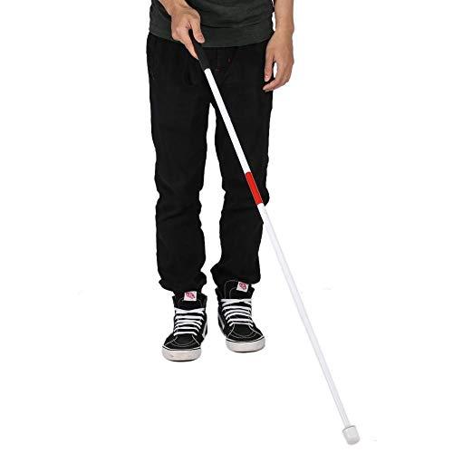 Bastón plegable - Caminatas muletas ajustables -