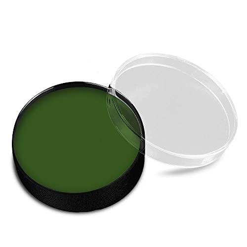 Mehron Makeup Color Cups (.5 oz) (Green)