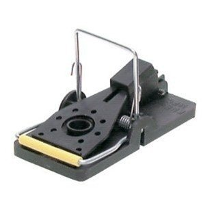 Kness Snap-E Mouse Trap 24-Pack