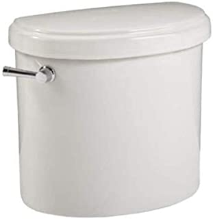 Mirabelle MIRPR200WH Provincetown 1.28 GPF Toilet Tank Only with 12