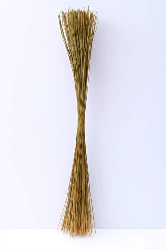 い草 日本製 消臭剤 インテリア フレグラス イエロー 約70cm い草スティック オブジェ ギフト プレゼント #9931430