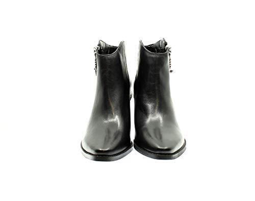 GUESS NEDIVA Botines/Low Boots Mujeres Negro Botines