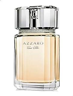 Azzaro Pour Elle by Azzaro for Women - Eau de Toilette, 100ml
