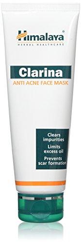 Himalaya Clarina anti acné máscara, 75ml