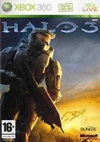 [A] Gebraucht: Halo 3 [AT-Import] - XBox 360 - XBox360
