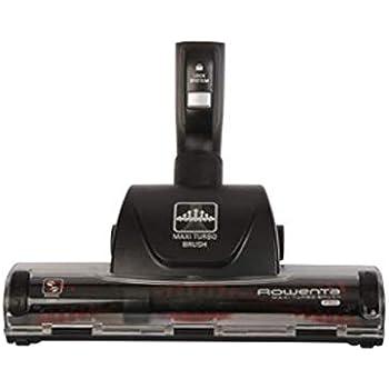Rowenta Maxi Turbo ZR902201 - Cepillo para aspiradora, Elimina el Pelo de Mascotas y el Polvo en alfombras y moquetas: Amazon.es: Hogar