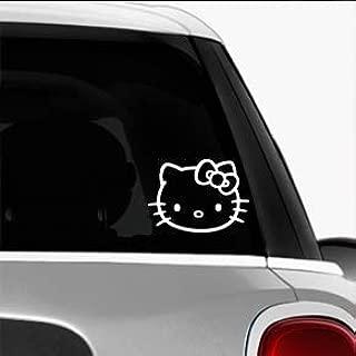 Best hello kitty car sticker Reviews