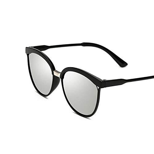 IRCATH Adecuado para Ciclismo, conducción de Fiesta en la Playa y Senderismo Gafas de Sol con Forma de Ojo de Gato a la Moda para Mujer-C4