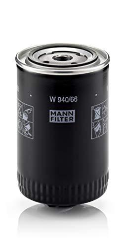 Original MANN-FILTER Ölfilter W 940/66 – Für PKW
