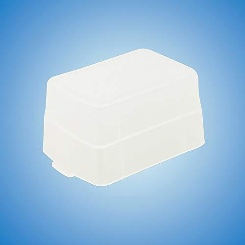 Yongnuo Blitz Diffusor Aufsatz Softbox Flash Bouncer Diffusor für Yongnuo YN560 YN565 YN560EX YN565EX