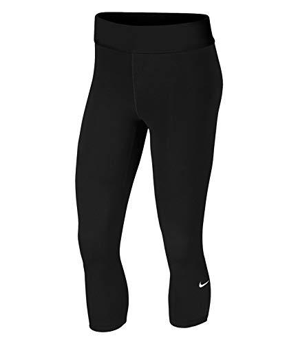 Nike Leggings für Damen, Capri, DD0247-010, DD0247-010 XL