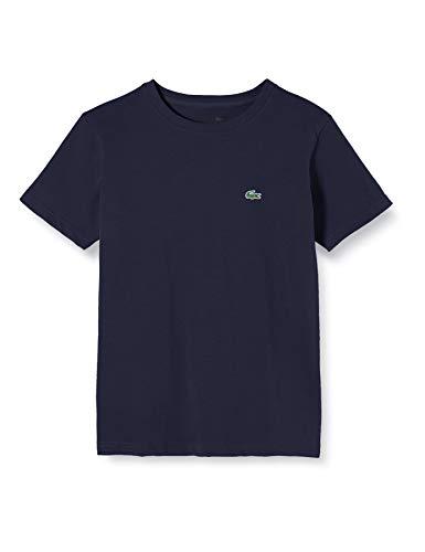 Lacoste Sport T-shirt, Enfant, TJ8811, Marine, 12 ans