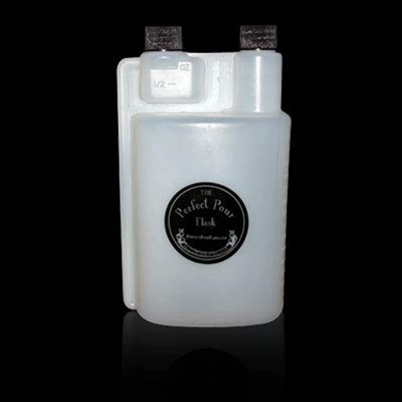 32 Ounce Perfect Pour Flask