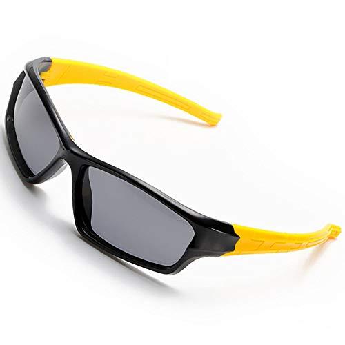 SHEEN KELLY Kinder Sonnenbrille Polarisiert Reiten Sport Sonnenbrillen Kids Sonnenbrille Skateboard 5-12
