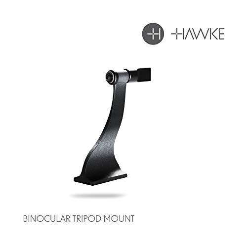 HAWKE 64104 verrekijkers montage houder voor bevestiging op statieven TL135AB
