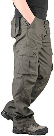 6 pocket cargo pants _image2