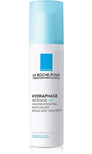 La Roche Posay - Hydraphase Intense UV - Spray cara, 50 ML