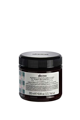 Davines Alchemic Creative Acondicionador Teal 250 ml
