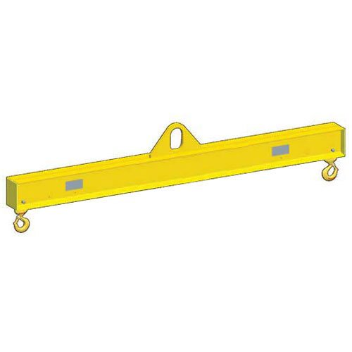 Great Deal! M&W 6' Lift Beam Low Headroom, Multiple Length - 40,000 Lb. Capacity