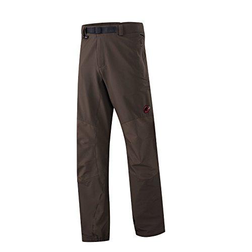 Mammut Courmayeur Advanced Pants dark oak 27
